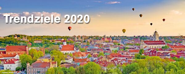 Trendziele 2020