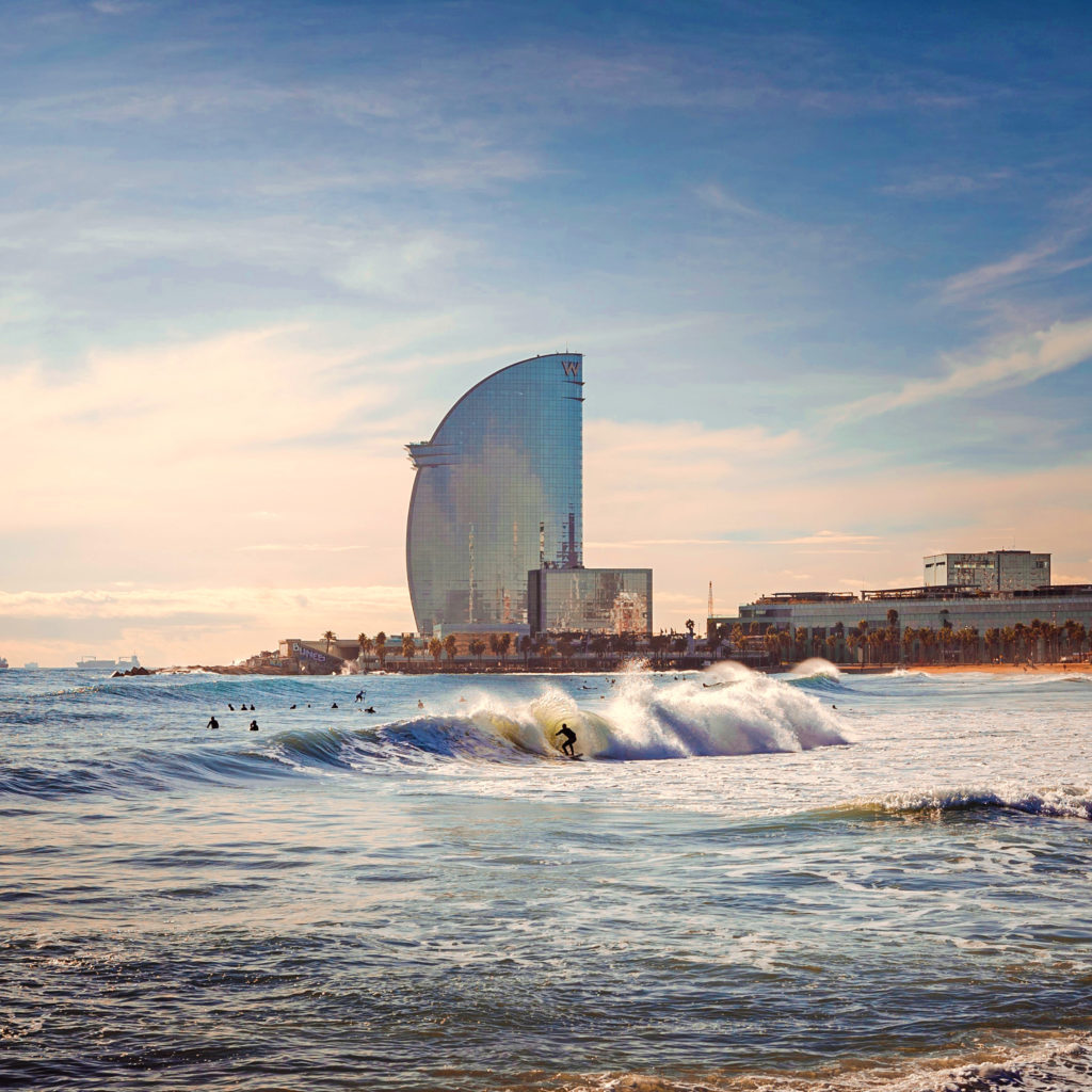 Barcelona (© Valdemaras D. - Pexels)
