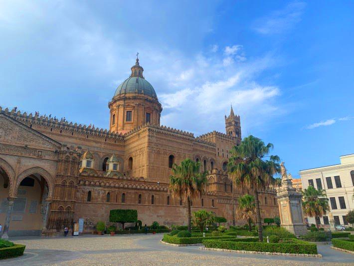 Palermo2 (© Petra Süß)