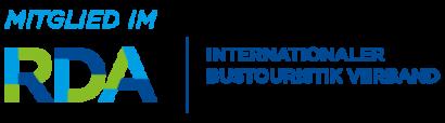 RDA Verband Mitglied Logo h RGB