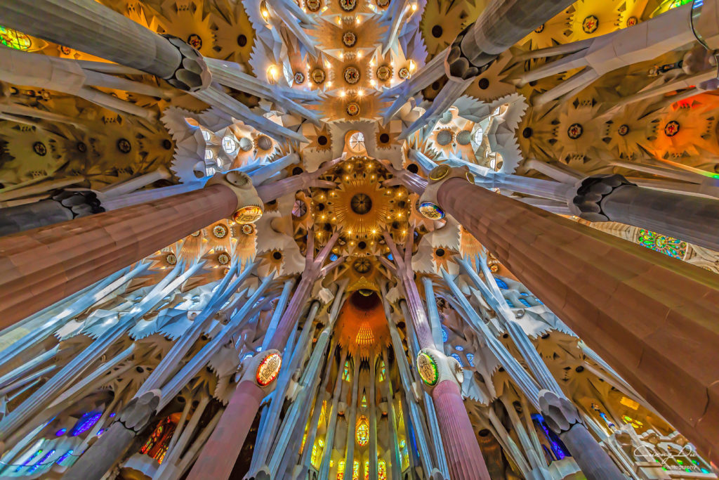 Sagrada Familia (© CD_Photosaddict - Pixabay)