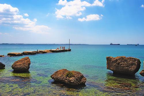 Taranto, Italien (© Marco Ferrini - Pixabay)
