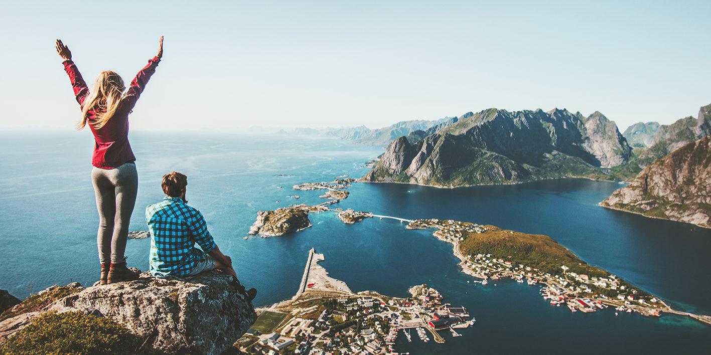 Norwegen - Lofoten (© everst - Shutterstock.com)
